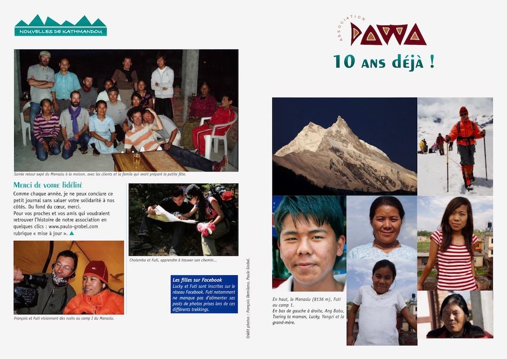 Association DAWA